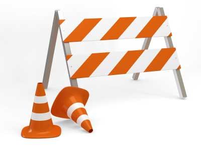 🚧 Umbauarbeiten bis zum 03. März