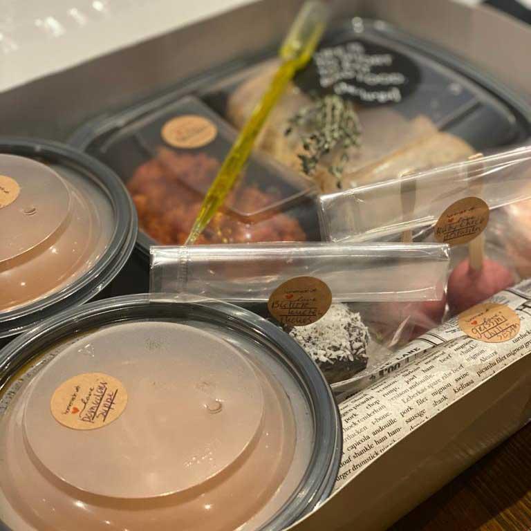 NEU: Pomodori-Box
