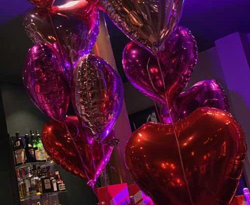 Valentinstag-Special